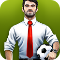 goalunited PRO soccer manager icon