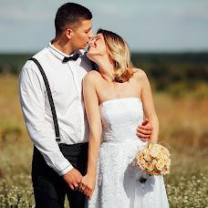 Wedding photographer Andrey Gelevey (Lisiy181929). Photo of 04.01.2018