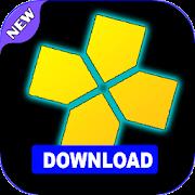 PSP Emulator Games Download Manager APK