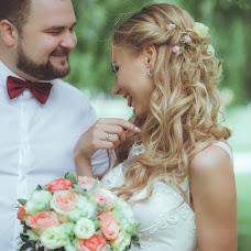 Wedding photographer Abu Asiyalov (Abak). Photo of 06.09.2017