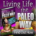 The Paleo Way Diet App Book icon