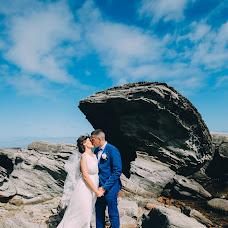 Wedding photographer Kseniya Izergina (izergina). Photo of 22.08.2018