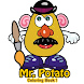 Mr. Potato : Coloring & Learn  2020 Painting