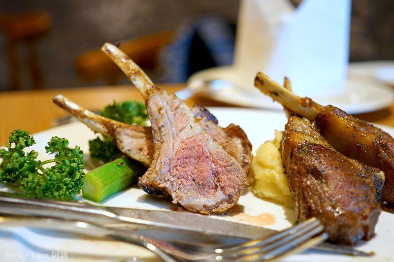 公益路餐廳,威尼斯歐法料理-28