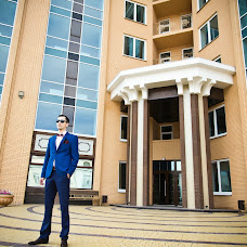 Wedding photographer Dmitriy Knaus (dknaus). Photo of 07.10.2015