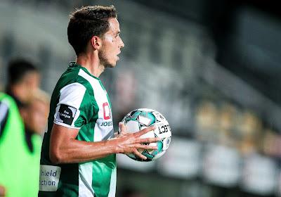 Cinq buts, deux penaltys, une exclusion: une première victoire, in extremis, pour Lommel
