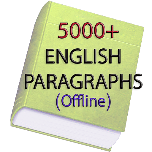 English Paragraphs Offline