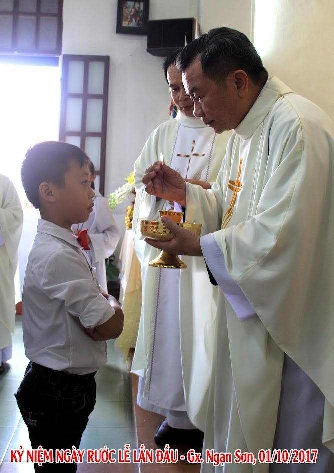 Giáo xứ Ngạn Sơn: Thánh lễ Bổn mạng và Làm phép Nhà mới - Ảnh minh hoạ 18
