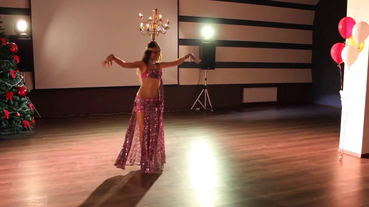 Джала Восточные танцы в Самаре