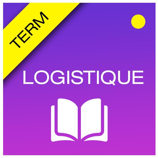 logistics dictionary