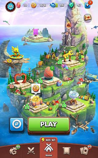Dragons: Titan Uprising modavailable screenshots 23