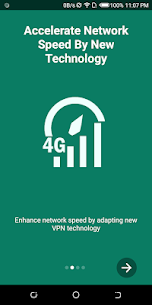 U-VPN Unlimited Very Fast Secure v3.6.0 Full APK 3