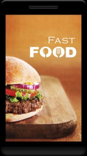 DNSPAK Fast Food