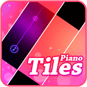 Tải Pink Piano Tiles Magic miễn phí