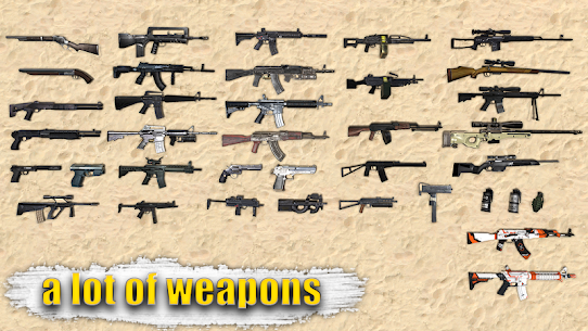 Special Forces Group 2 Mod 3.8 Apk [Unlimited Money] 2