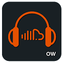 Cloud Player for Soundcloud icon