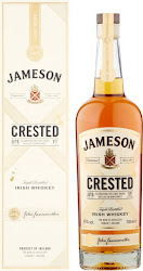 Jameson Crested Triple Distilled Irish Whiskey - 700ml