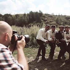 Wedding photographer Maks Mikhaylov (maximax). Photo of 18.10.2013