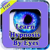 Learn Hypnosis By Eyes