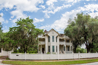 Photo: Adams House