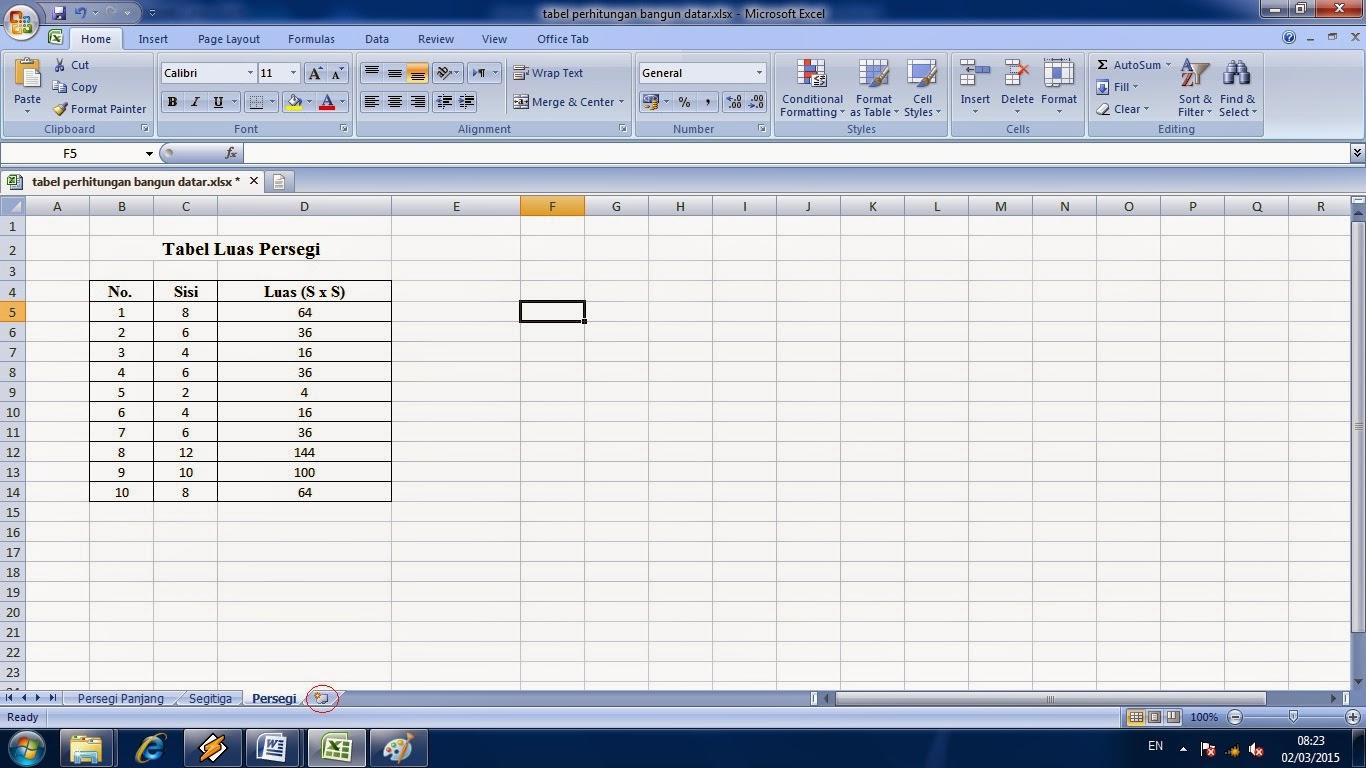 cara, penggunaan, worksheet, fungsi, belajar, microsoft, excel