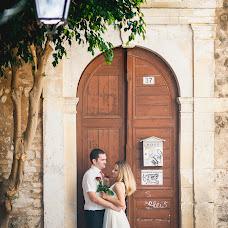 Wedding photographer Tatyana Efimova (fiimova). Photo of 16.08.2014