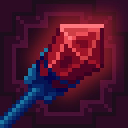 Moonrise Arena - Pixel Action RPG(Mod Money) 1.6.4mod