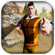 Paladin Fort Craft Pacific Battle - FPS Shooter
