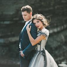 Wedding photographer Klavdiya Litvinenko (Klaudia8585). Photo of 13.09.2017