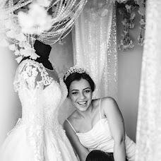 Wedding photographer Evgeniy Konstantinopolskiy (photobiser). Photo of 17.12.2017