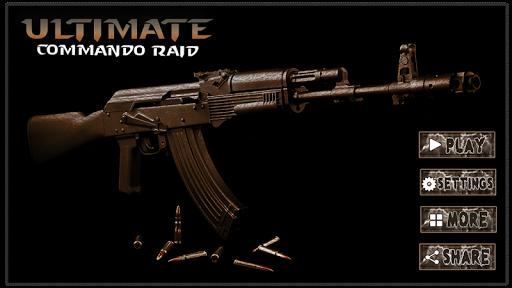 Ultimate Commando Raid