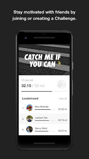 Nike Run Club 3.8.1 screenshots 5
