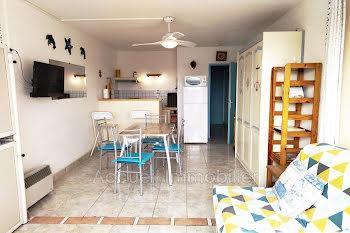 studio à Port camargue (30)