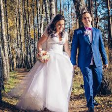 Wedding photographer Viktoriya Cvitka (Tsvitka). Photo of 25.02.2016
