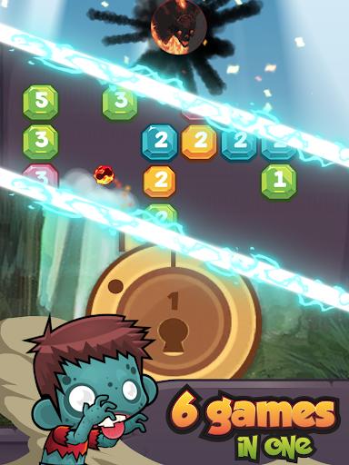 MAGIC: Offline RPG Choose your own adventure games 1.0.31 Screenshots 8