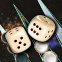 Backgammon Online - Lord of the Board - Table Game icon