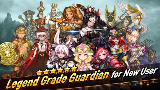 Guardian Soul Mod Apk Download For Android and Iphone 8