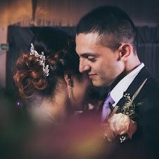 Wedding photographer Aarón moises Osechas lucart (aaosechas). Photo of 29.04.2018