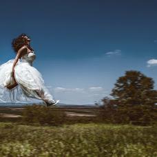 Wedding photographer Róbert Szegfi (kepzelet). Photo of 04.05.2016