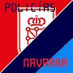 Policías de Navarra LITE Icon