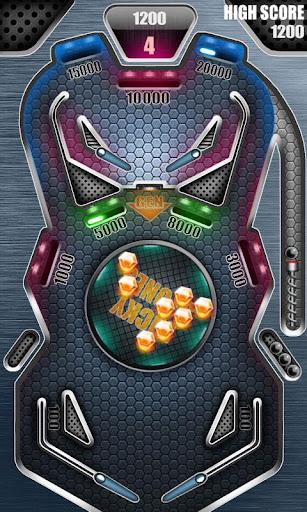 Pinball Pro screenshot 3