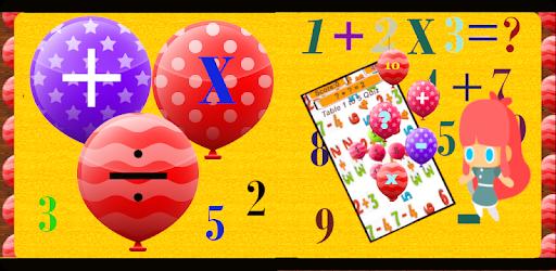 Приложения в Google Play – <b>Kids</b> Math