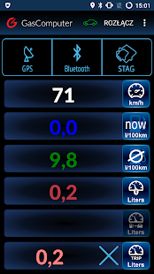 App STAG GAS COMPUTER APK for Windows Phone