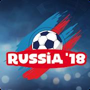 Russia' 18