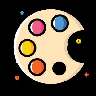 Colorir - náhled
