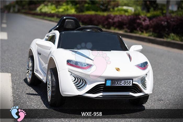 Xe hơi điện trẻ em WXE-958 3