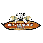 Logo of Reaver Beach The Red Messenger