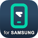 MobileSupport for SAMSUNG icon