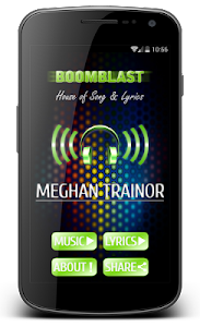 Meghan Trainor No Songs Lyrics screenshot 1