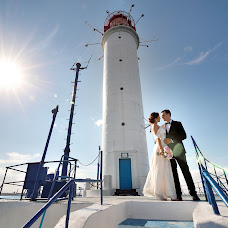 Wedding photographer Ruslan Babin (ruslanbabin). Photo of 04.07.2018